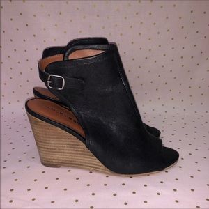 COPY - Lucky Brand Wedge